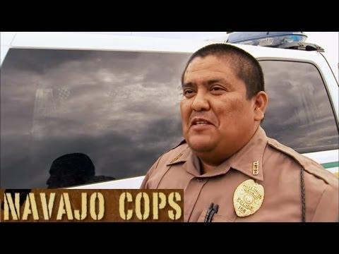 Navajo Cops -  Season 1 - Episode 1