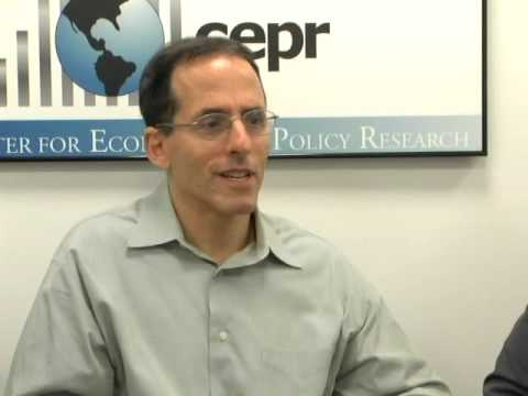 CEPR Ten Year Anniversary Live Webcast
