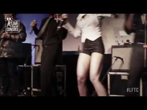 The Ska Vengers - Cumbanchero | LFTC