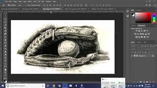 Wie ein AP Studio Art Prozess Schieben in Photoshop