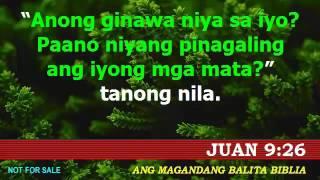 Juan 9