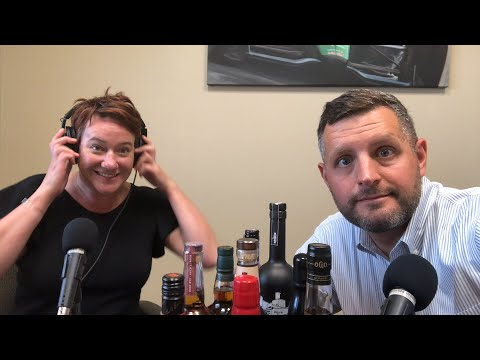 The 7 Best Bourbons in the World and Wine in A Can - The Liquor Store Podcast Ep. 2