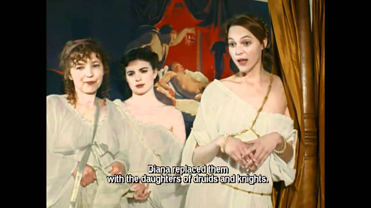 Download The Romance of Astrea And Celadon Scene 3.rmvb