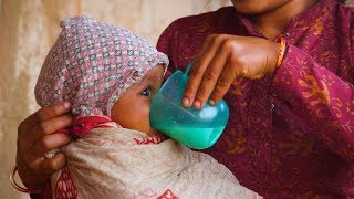Breastfeeding for Working Mothers French   Nutrition Series
