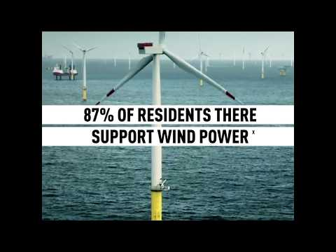 #WeCanSolveThis: Offshore Wind