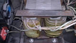 Сварочный, трансформаторный аппарат