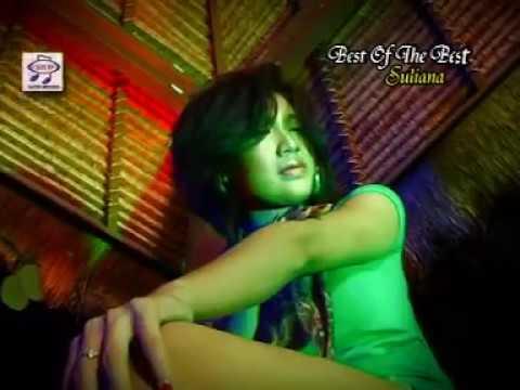 Suliana - Sepondok Dua Cinta (Official Music Video)
