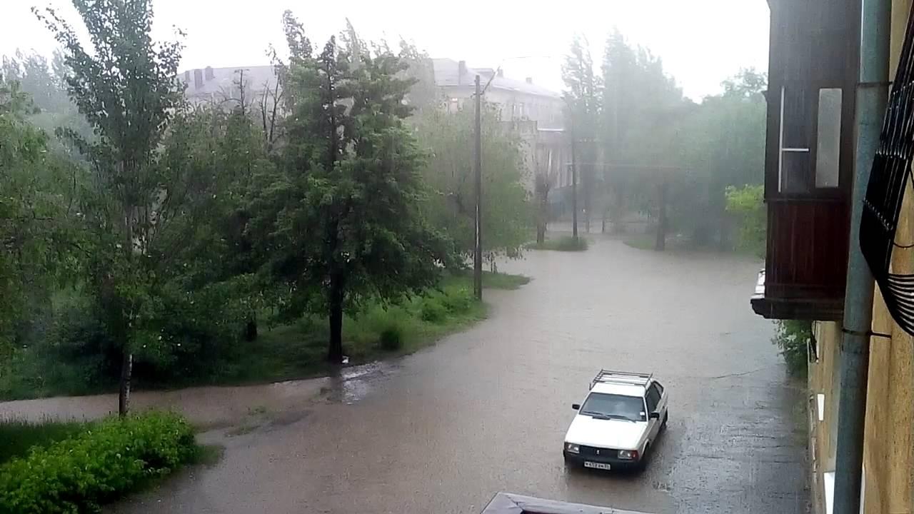 фото наводнение в волжском простокваше дрожжами