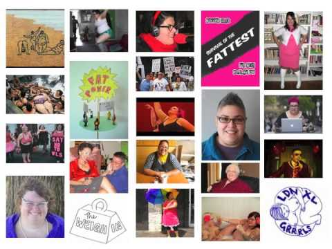 Nothing About Us Without Us: Fat People and Research Justice by Dr Charlotte Cooper