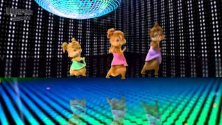 Chipettes Mi Mi Mi Of Serebro Video Movie LightSpectrum