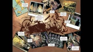 Ghostface Killah & Adrian Younge- I Declare War (feat Masta Killa) (Subtitulado Español)
