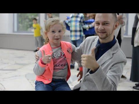"""Показ фильма """"Маленькие пленники"""" в Москве"""