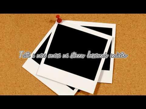 Jonas Blue, Liam Payne, Lennon Stella - Polaroid // Traduzione