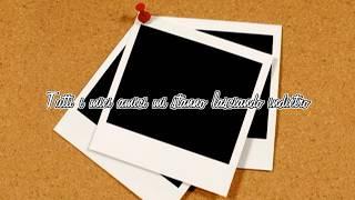 Jonas Blue, Liam Payne, Lennon Stella - Polaroid // Traduzione Video