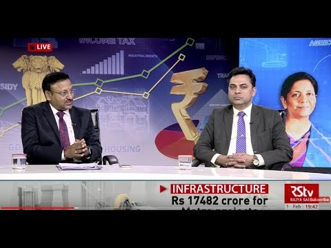 CEA and Finance Secretary Exclusive Interview | Budget 2020 - 21