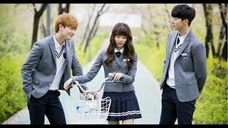 Phim Mãi Mãi Tuổi 17 Full  || Phim Seventeen Vietsub Full || LoveLine Channel