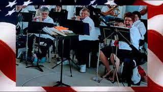The Stars and Stripes Forever - Genoa American Legion Band