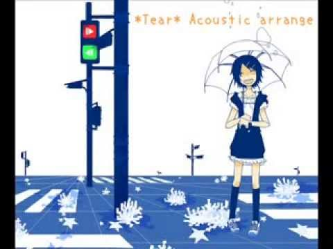 「*Tear* -Acoustic Arrange-」 【Buzz Panda】