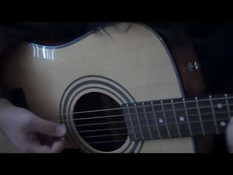 Cover: Crawl - Chris Brown (Acoustic) [Chords]