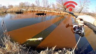 ЭТОТ ГАДЖЕТ ПЕРЕВЕРНУЛ РЫБАЛКУ!!! Рыбалка на щуку 2019! Обзор CYBERFISHING. Ловля щуки на спиннинг