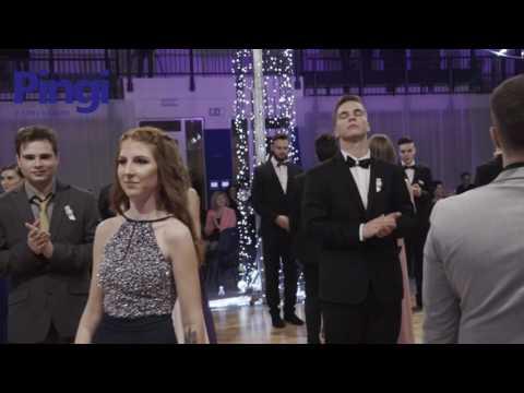 video promo - maturantski ples  Ekonomska šola Murska Sobota 2017