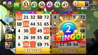 Online Bingo Game Play: Bingo App