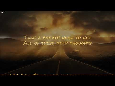 NEFFEX - Deep Thoughts [Lyrics]