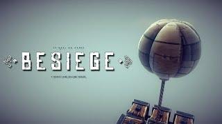 Besiegeで最強の兵器を作る。 thumbnail