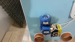 обзор барабанного фильтра для узв на 50 кубов