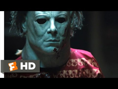 Halloween 510 Movie   Michael Kills Judith 2007 HD