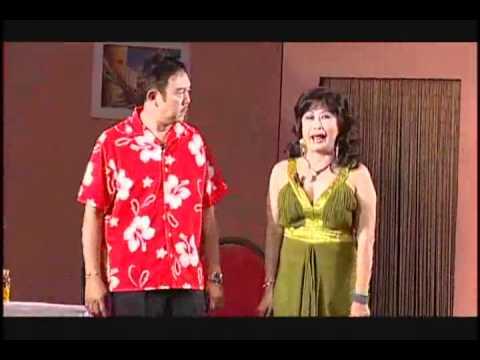 Vợ thằng Đậu   Hoài Linh  Phi Nhung   Kim Tử Long 10