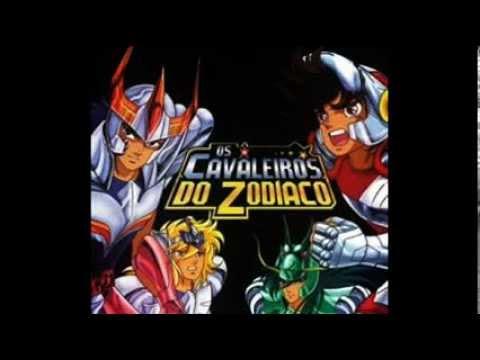 Os Cavaleiros do Zodiaco - Pegasus Fantasy BR (Versao Completa)