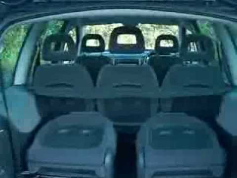 2002 ford galaxy automatic youtube. Black Bedroom Furniture Sets. Home Design Ideas