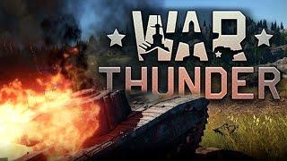 War Thunder - ОЧЕНЬ ЖАРКИЙ БОЙ #51