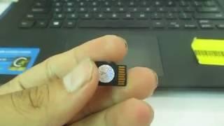 INHOUSE Thẻ nhớ 16GB NEO micro SDHC