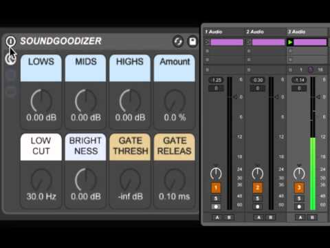 Soundgoodizer vst download free