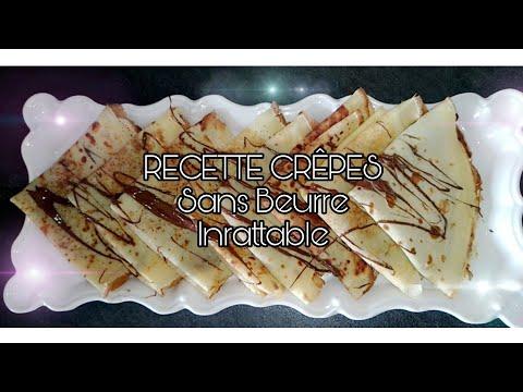 ✓[recette-de-crêpes-inrattable🌹-sans-beurre]-très-facile-à-faire-très-rapide-#crêpessansbeurre]💓