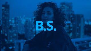 Jhené Aiko - B.S. ft. H.E.R. // Lyrics