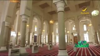 مسجد التوبة.. هنا صلى رسول الله صلى الله عليه وسلم