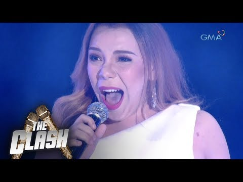 The Clash: Mirriam Manalo raises her powerful voice in Climb Every Mountain | Top 5