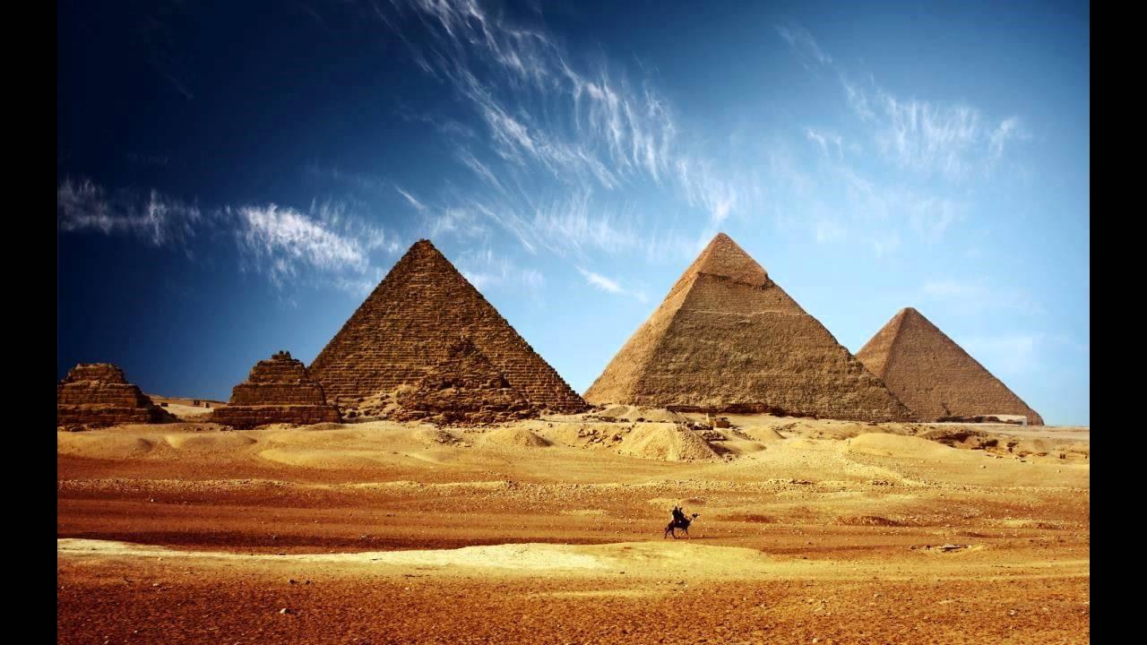 U00c4gypten Sch U00f6ne Landschaften