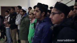 Nationale Tarbiyyati Klasse 2014: Dokumentation