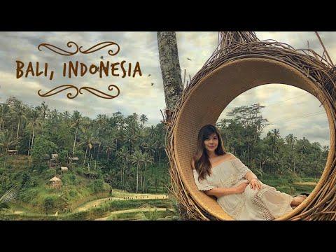 Ubud Day Tour + Nusa Dua | Bali Travel Guide | INDONESIA | @Bianca_Valerio