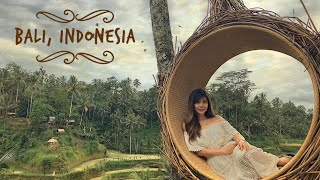 Ubud Day Tour + Nusa Dua | Bali Travel Guide | INDONESIA | @Bianca_Valerio