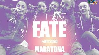 1 MARATONA FATE#RTT2020