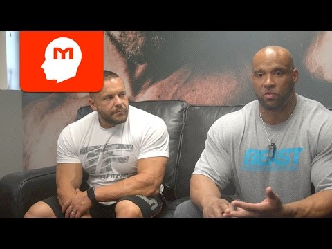 Contest Prep Dieting Strategy with IFBB Pro Juan Morel | Tiger Fitness