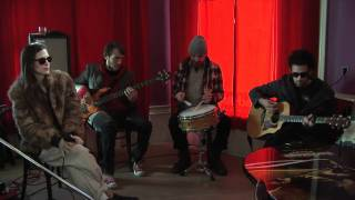 Lia Ices - Daphne (Live)