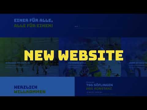 /// New Website: