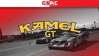 iRacing : Kamel GT Championship - 2018 S2 - Round 4 - Road Atlanta