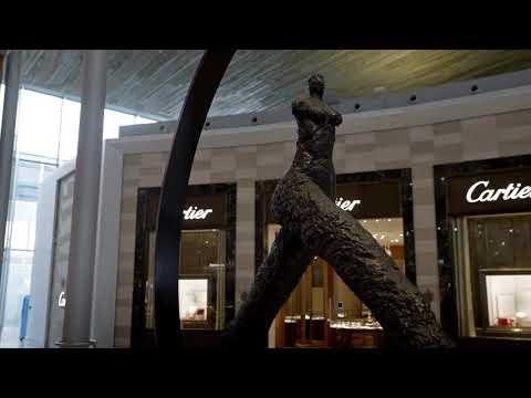 L'Air du Temps Nathalie Decoster - Paris-Charles de Gaulle Terminal 2E - Paris Aéroport Expériences